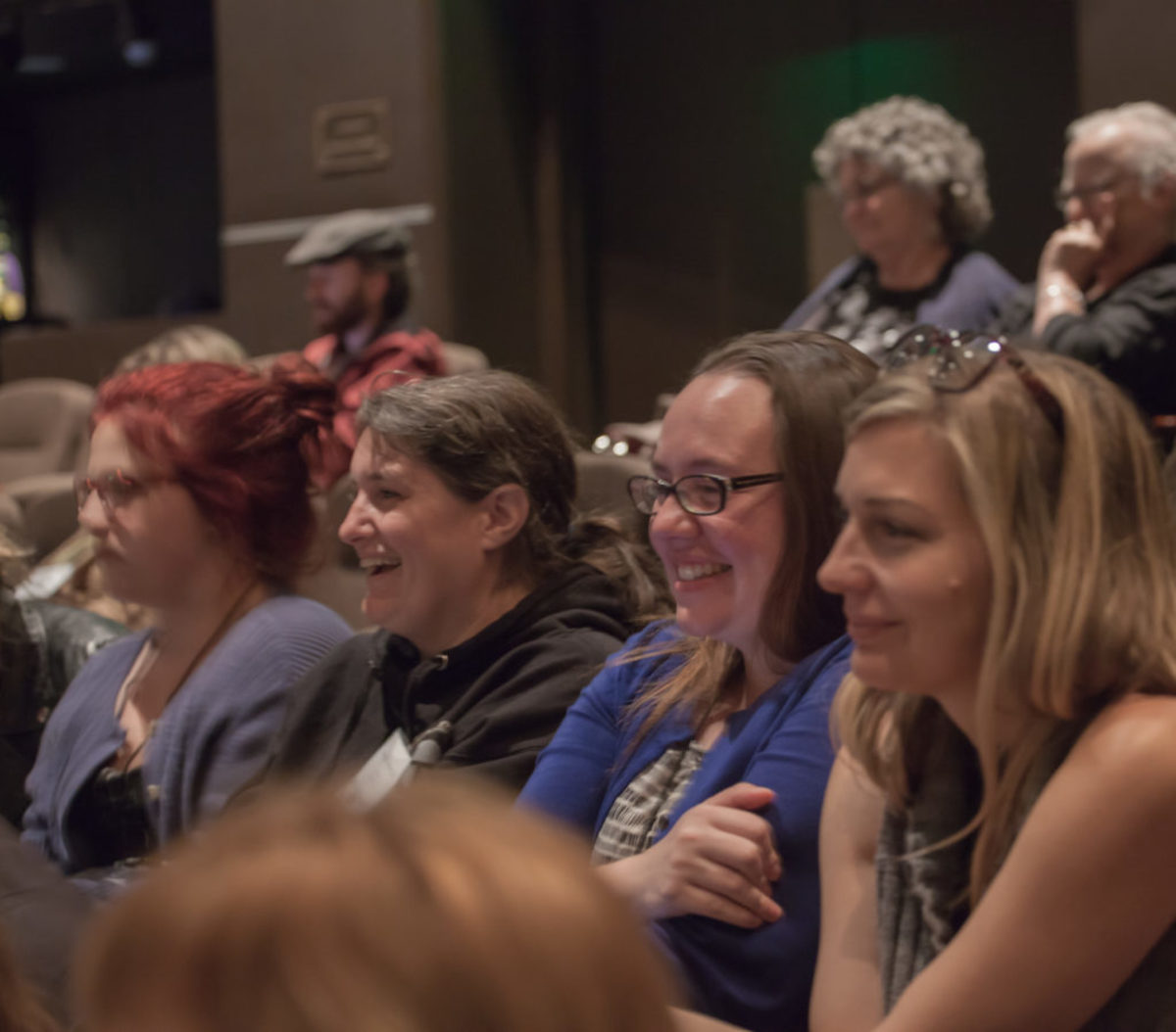For 33 years, The Central Coast Writers Conference has been an essential annual destination for writers, teachers, students, editors, and publishers. Learn what makes it so special!