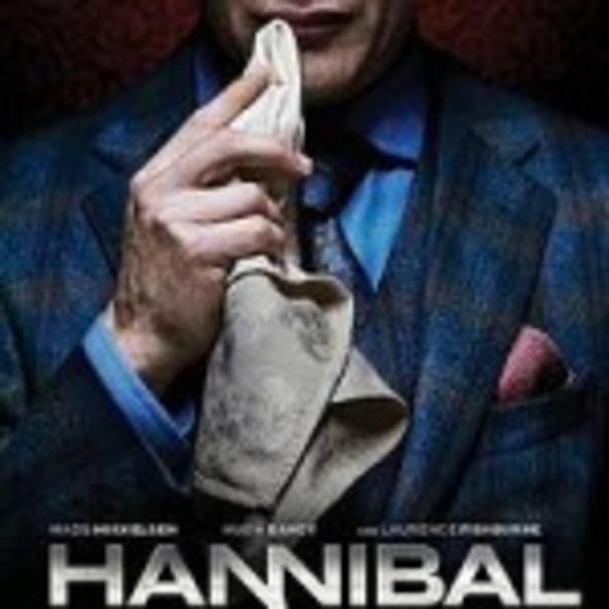 TV Show Hannibal villain