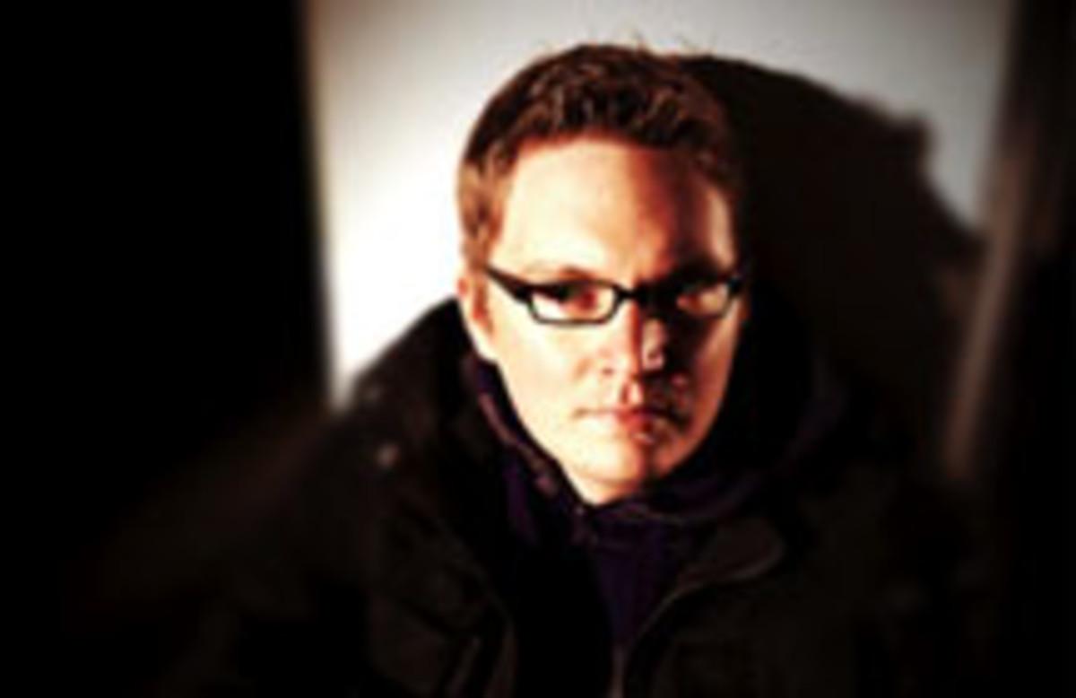 Nathan Adloff, Director/Co-Writer/Producer of Nate & Margaret