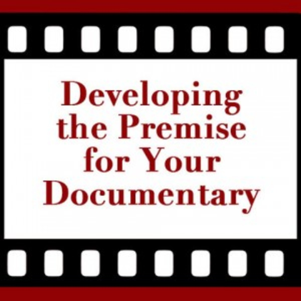 developing documentary