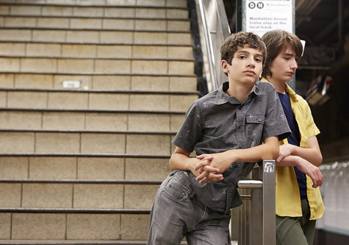 'Morris from America' and 'Little Men' are two poignant coming-of-age stories, centering on 13-year-old male teens thrown into a fish-out-of-water situation by their fathers. - Script Magazine #scriptchat #screenwriting