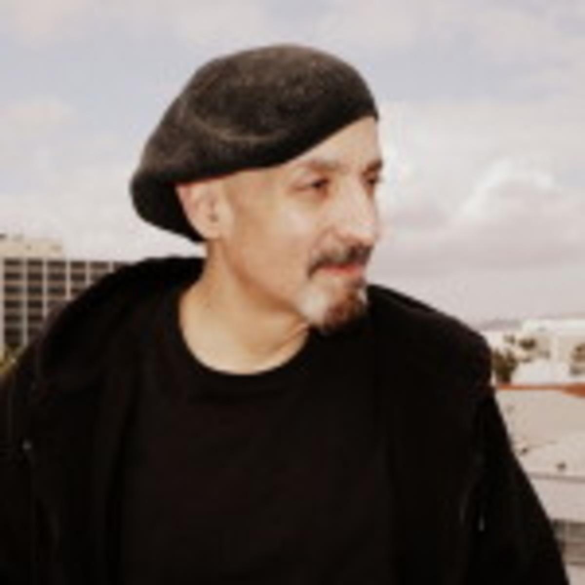 Armando Saldanamora