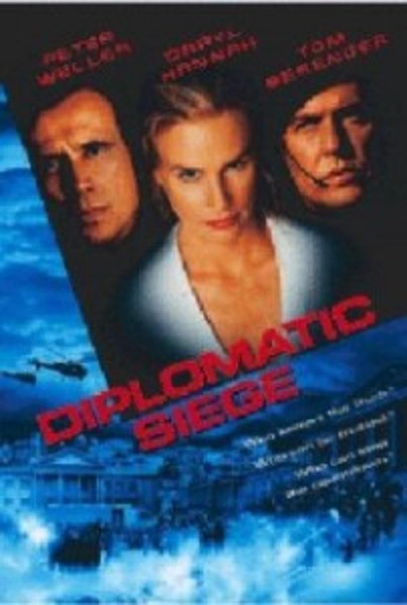 Dilomatic Siege