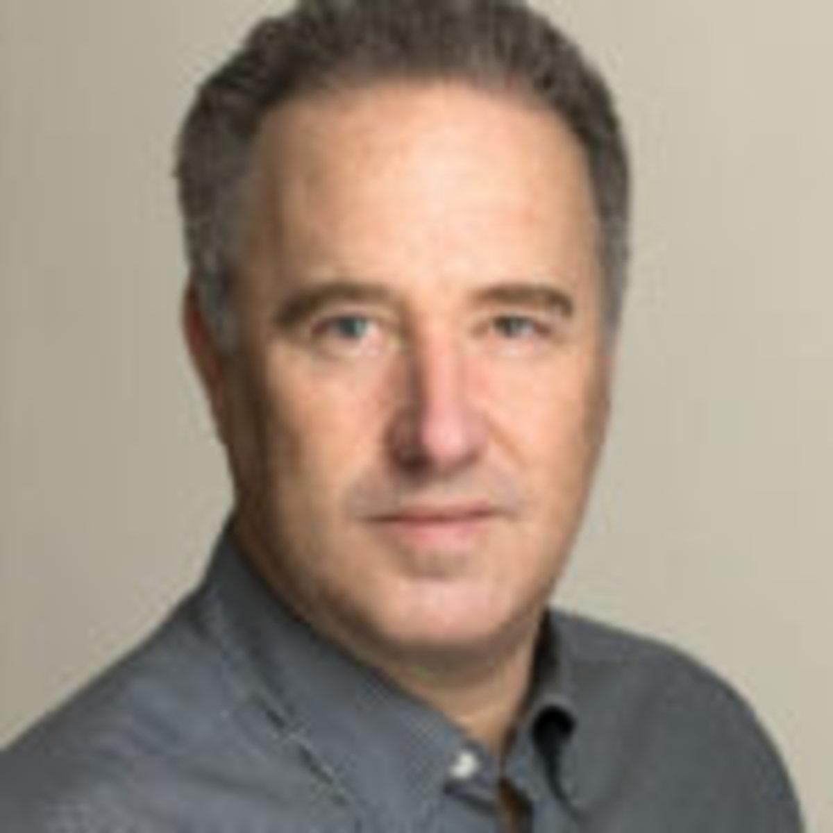 Producer Matt Baer