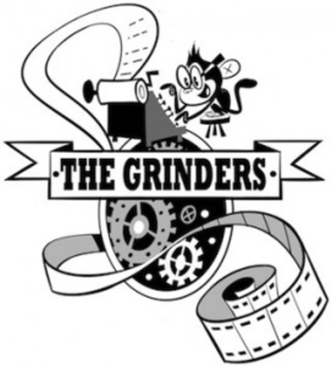 GrindersLogo