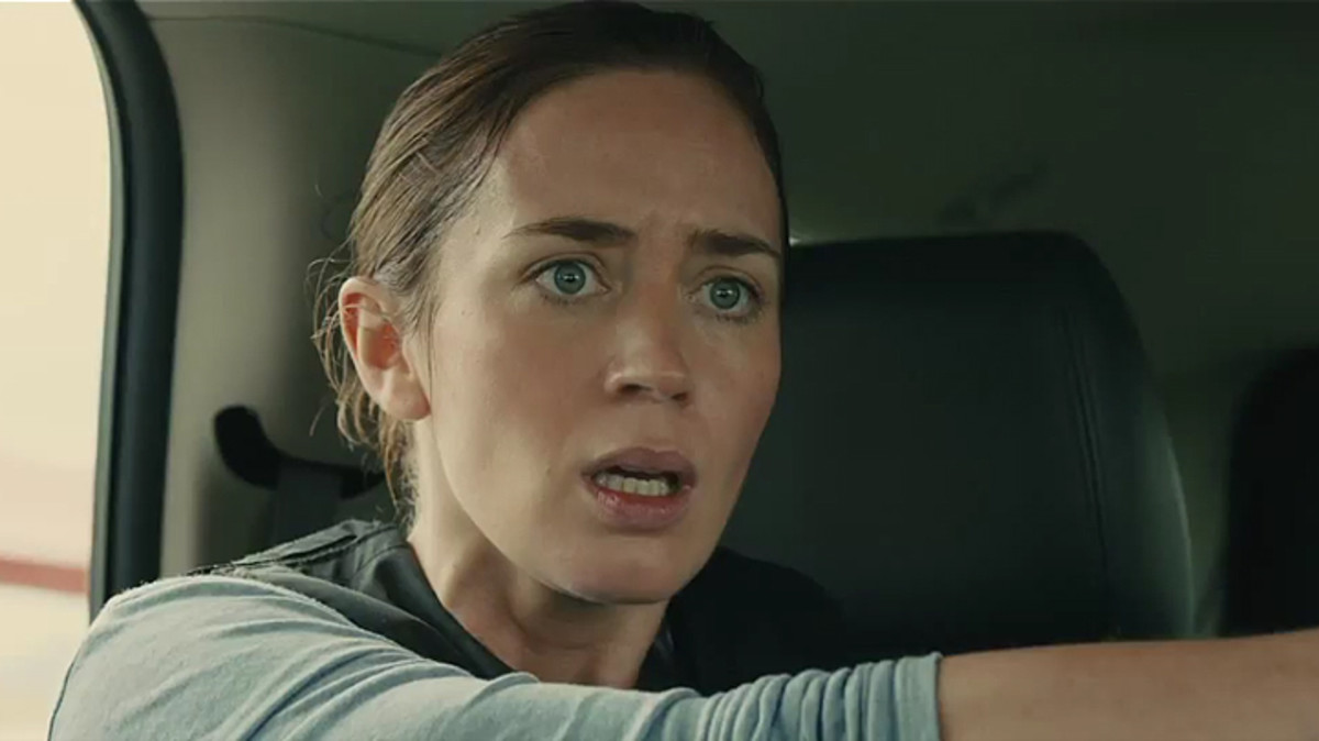 STORYTELLING STRATEGIES: Sicario's Vanishing Main Character by Paul Gulino | Script Magazine #scriptchat