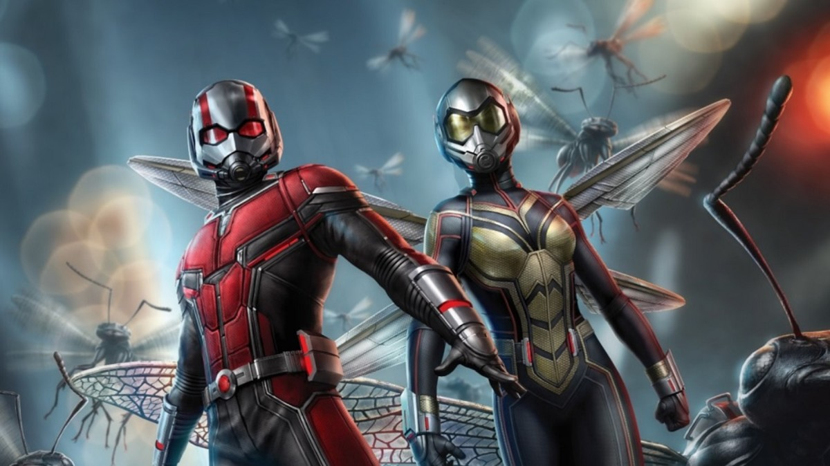 And-Man and the Wasp