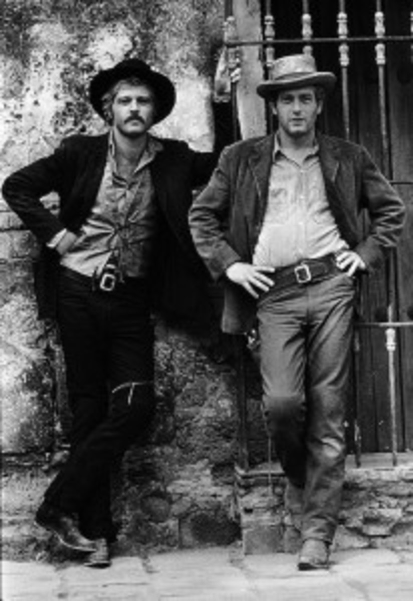 Butch&Sundance