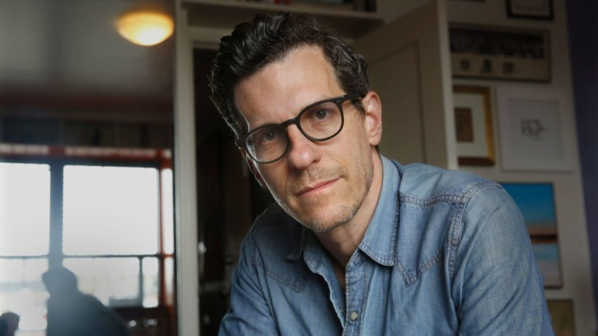 Brian Selznick discusses the excitement that ensued during the writing of Wonderstruck, his past experiences with working with the creative minds behind Wonderstruck and his previous success, Hugo.