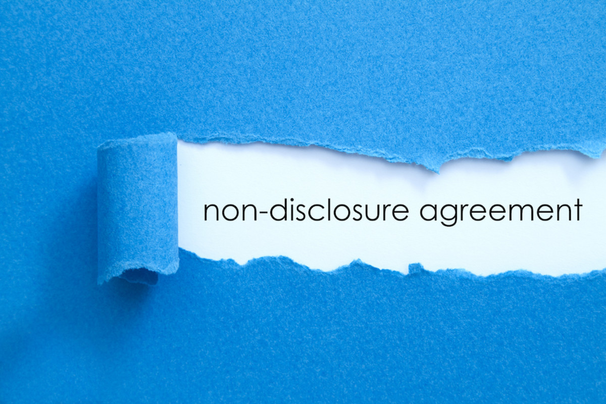 In business, information is often the most valuable part of your arsenal, so protecting it is key to business survival. Christopher Schiller sheds light on the non-disclosure agreements, explaining when and why to use an NDA.