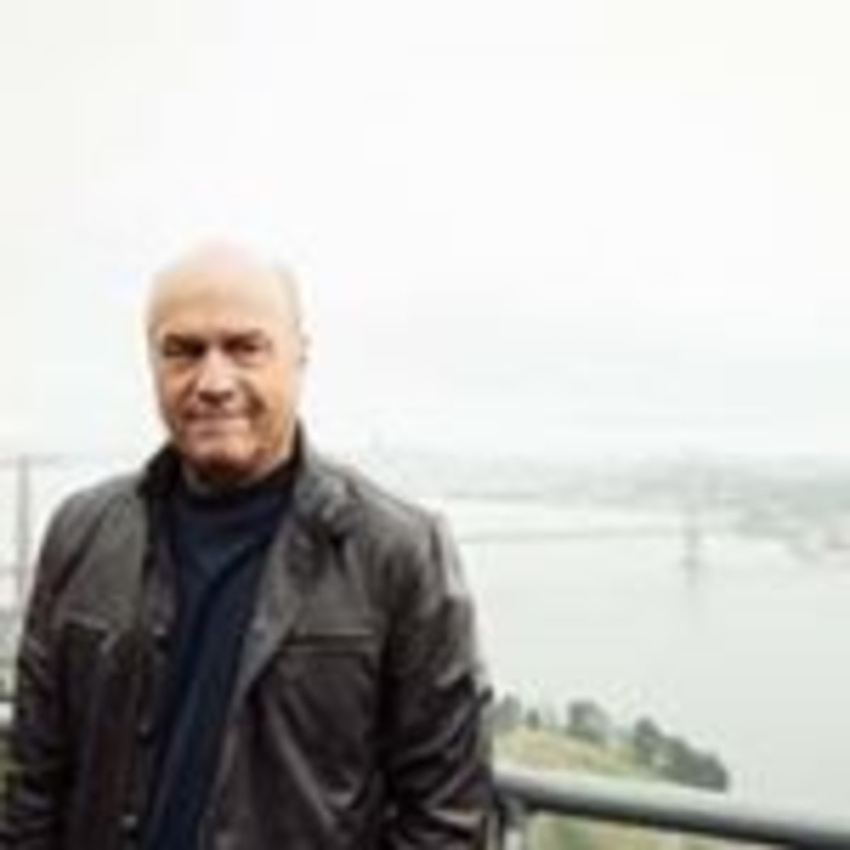 Producer Greg Laurie