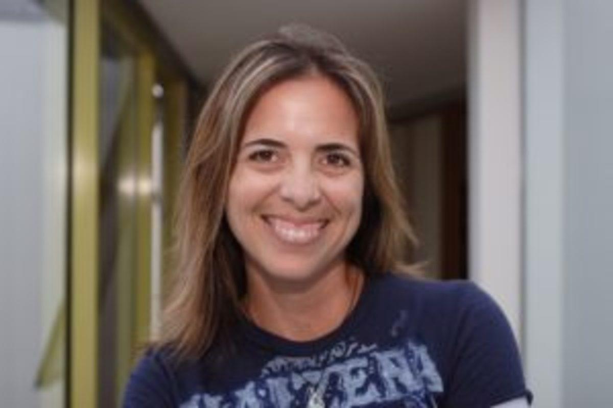 Marianne Wibberley