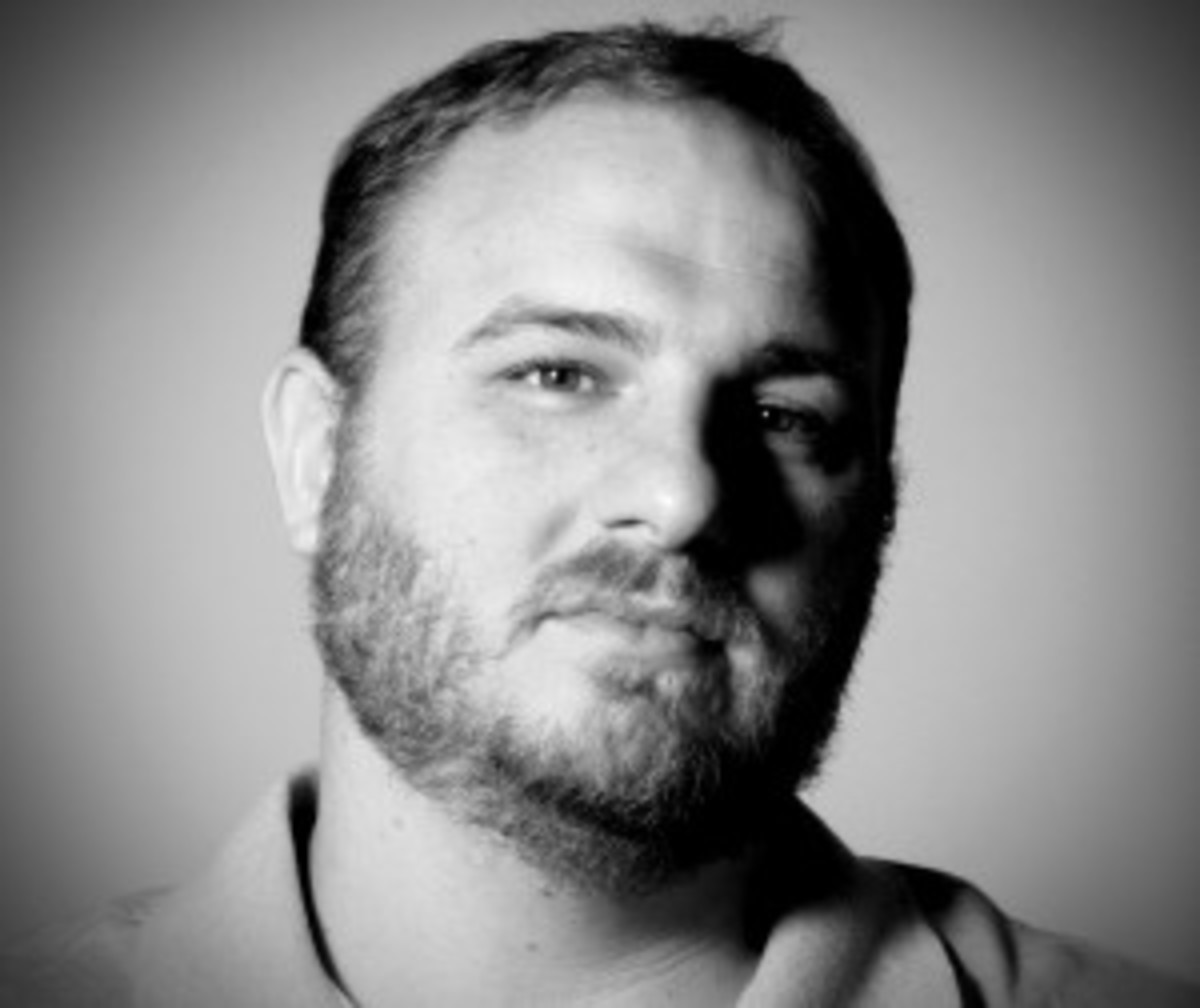 michael gordon headshot
