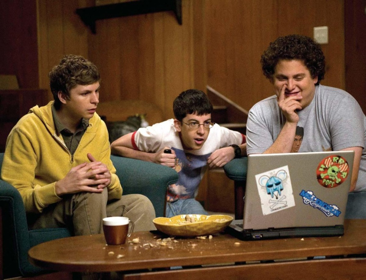 David S. Cohen goes behind the scenes with Seth Rogen and Evan Goldberg. Superbad, the script they started on a whim, became a summer release from Sony some 11 years later.