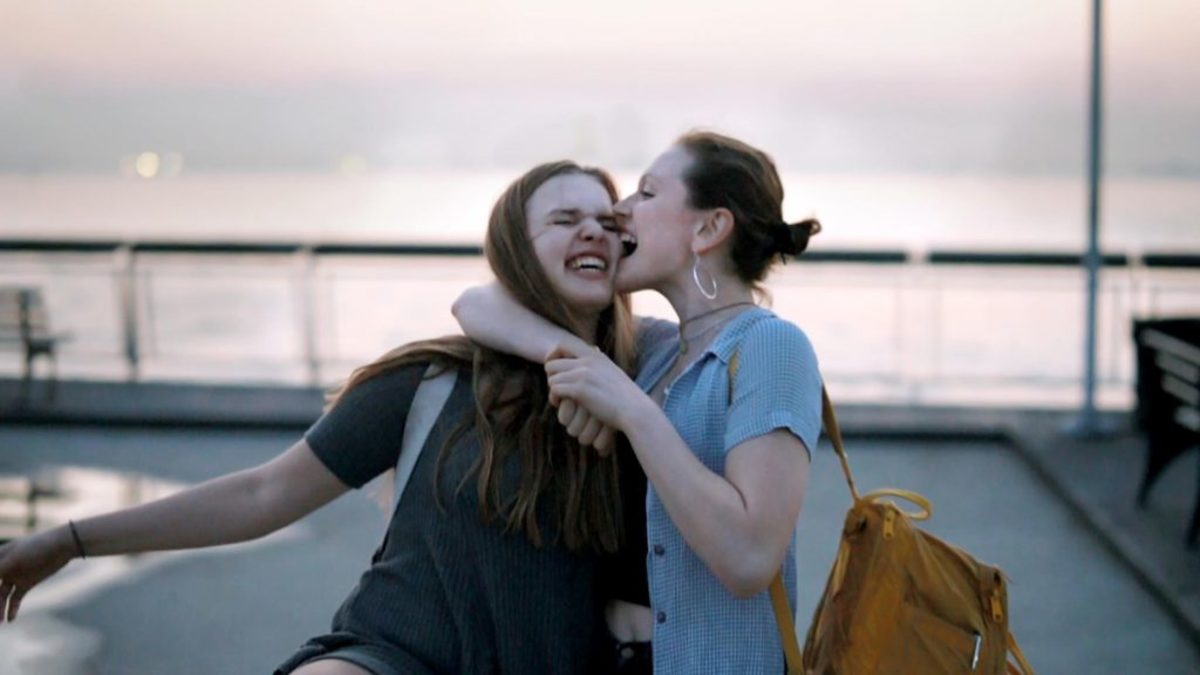 All this Panic takes an intimate look at the interior lives of a group of teenage girls as they come of age in Brooklyn.
