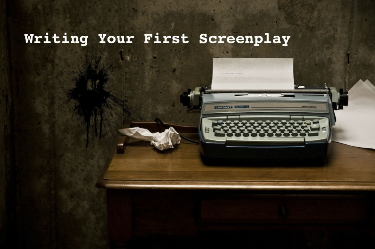 MEET THE READER: Writing Your First Screenplay by Ray Morton | Script Magazine