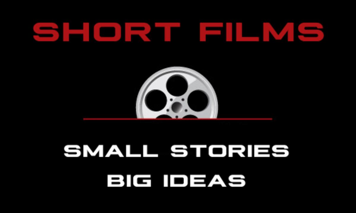 SHORT FILMS: Small Stories, Big Ideas by Scott Rice | Script Magazine