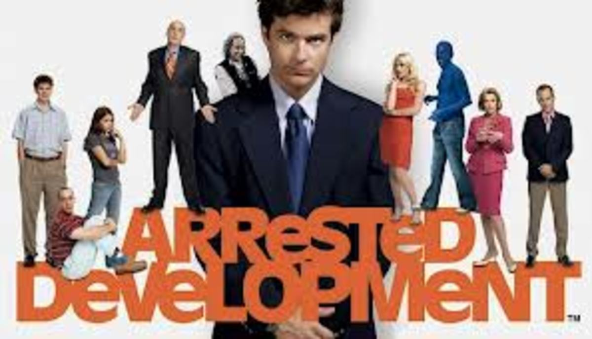 arrested development 2