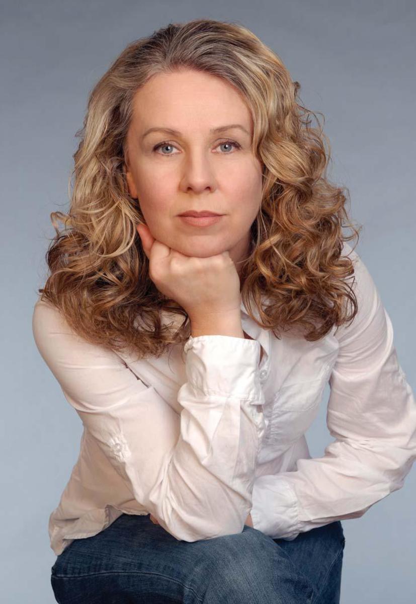 Writer-director Courtney Hunt