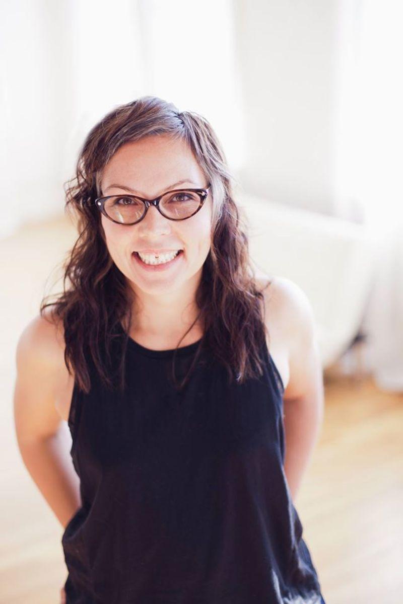 Julie Keck of S&S