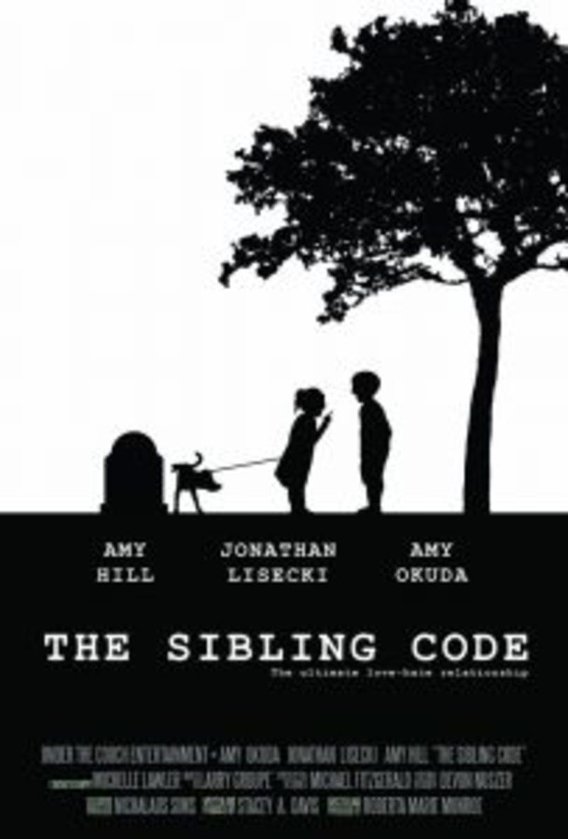 Sibling Code Poster