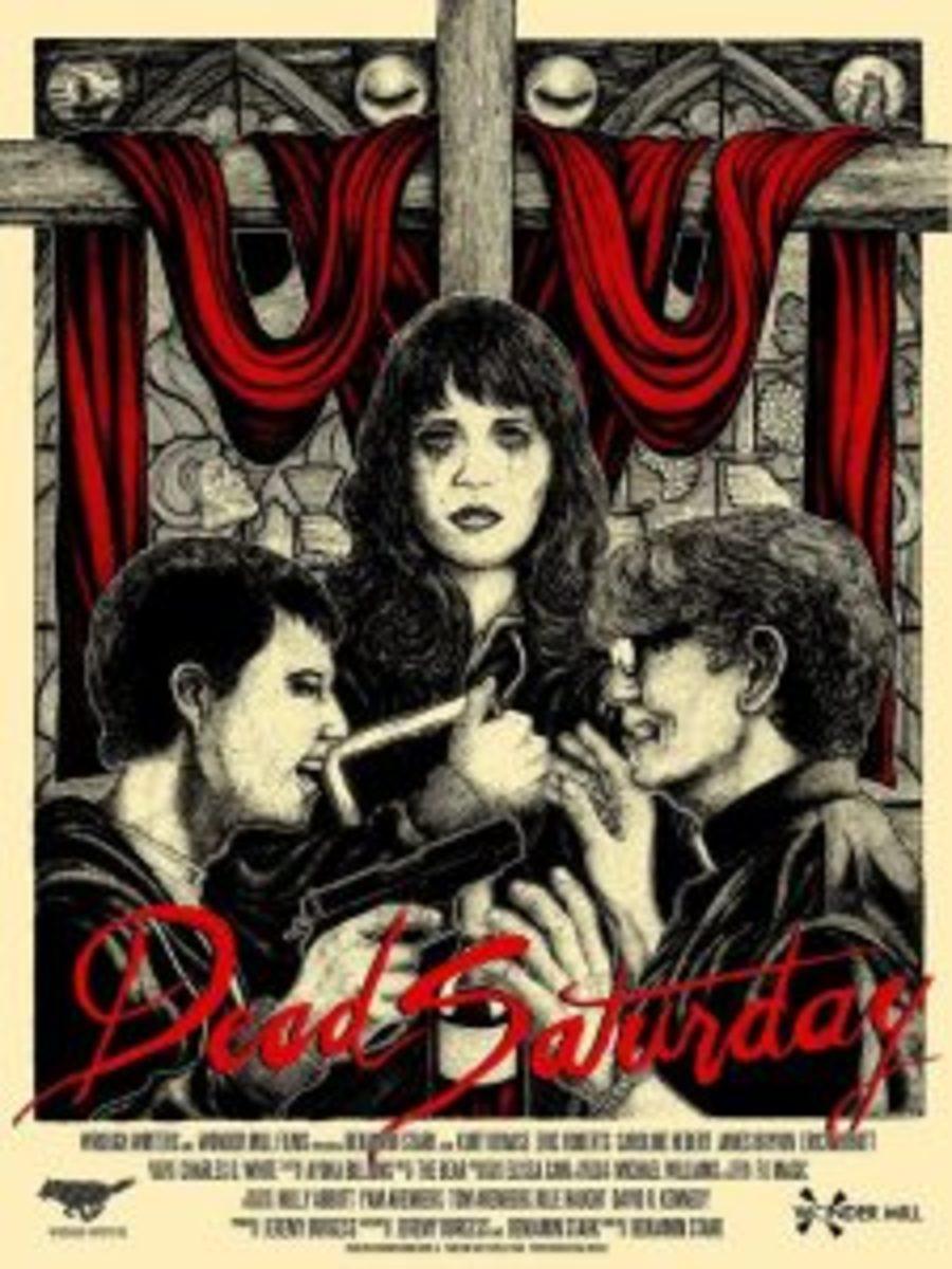 Dead Saturday Poster