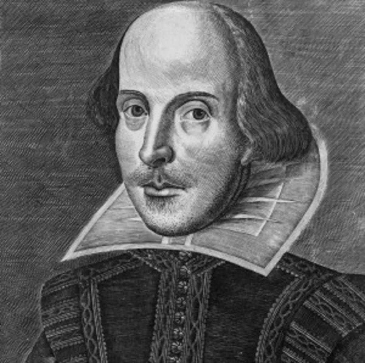 William Shakespeare - First Folio