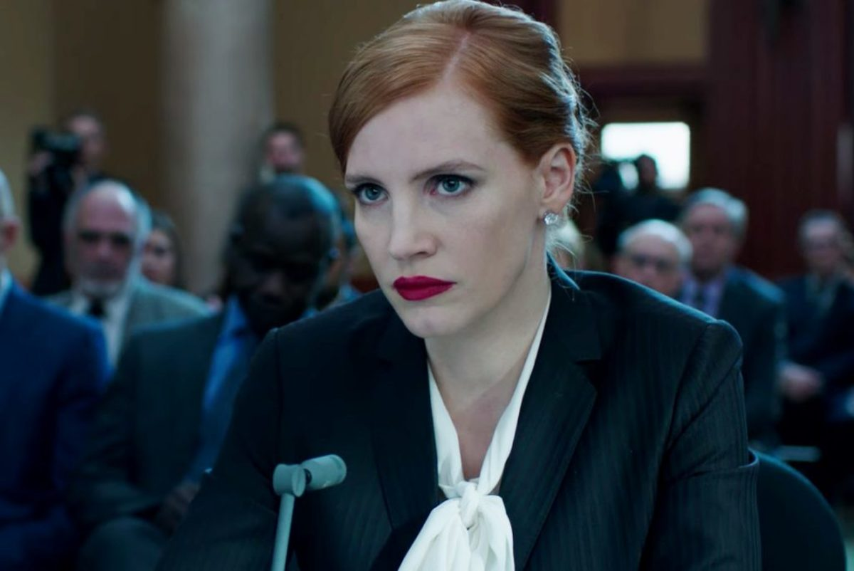 INTERVIEW: Jonathan Perera on Writing 'Miss Sloane' by Roe Moore | Script Magazine #scriptchat #screenwriting