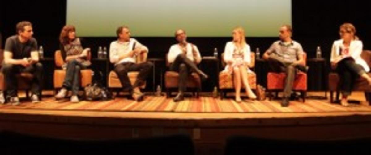 Creative Producing Summit Sundance Institute