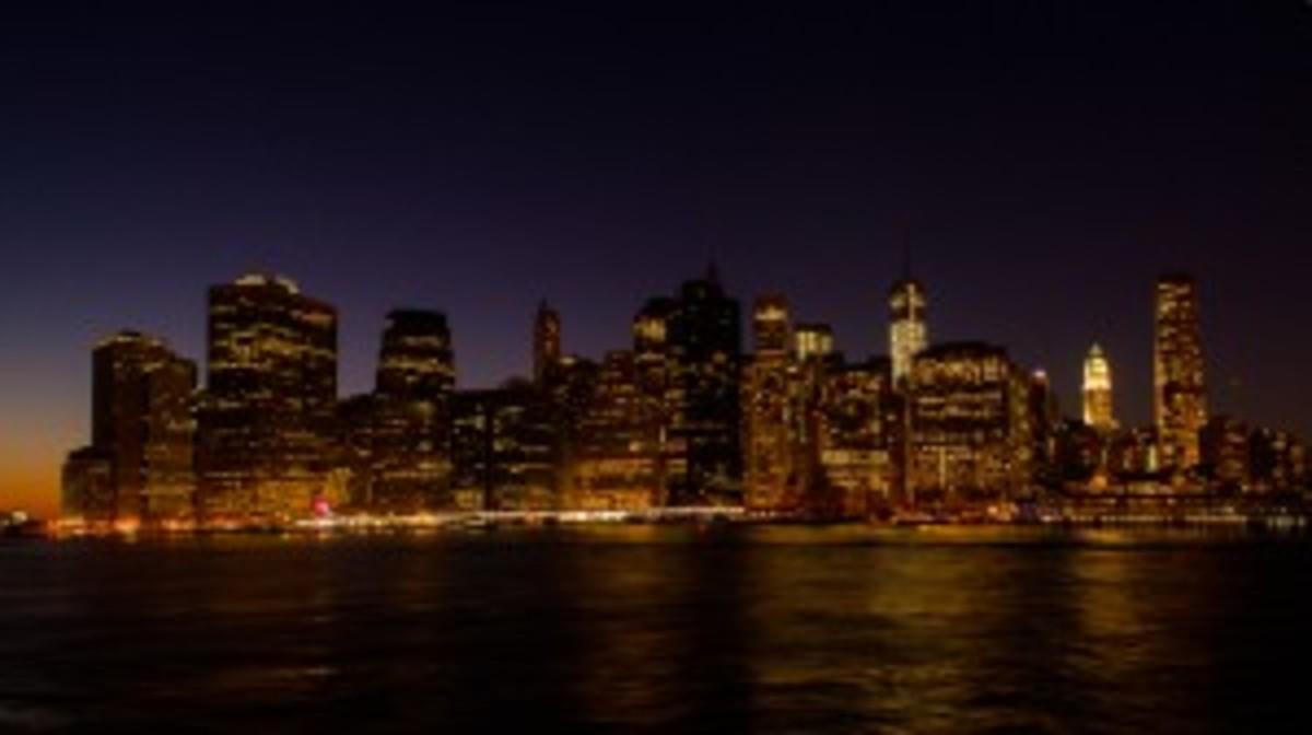 NYC - City Lights