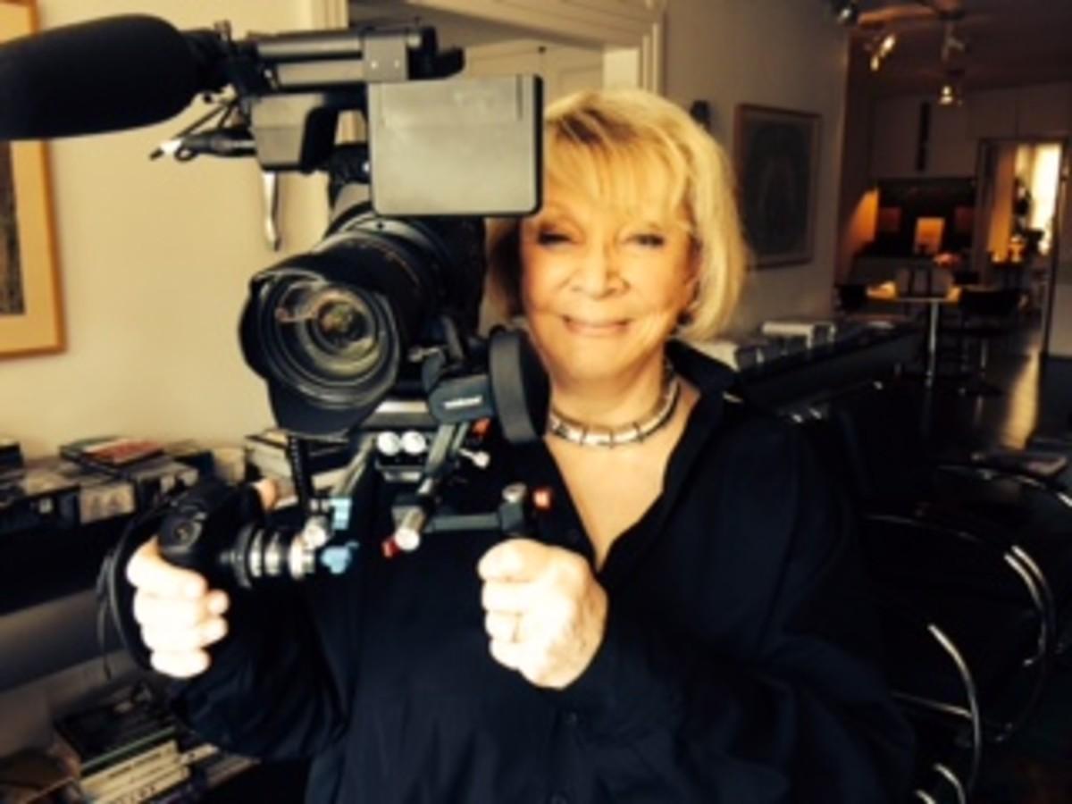 Director Joan Kron