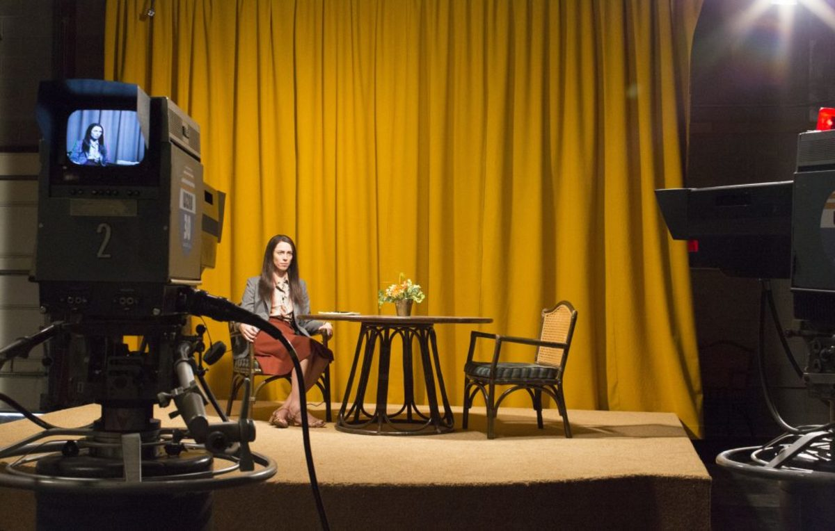The incredible, tragic life of Christine Chubbuck—the Sarasota-based local newscaster who chose to end her life with an on-air gunshot—has now come to the screen, thanks to a remarkable screenplay by first-timer Craig Shilowich. #scriptchat #screenwriting