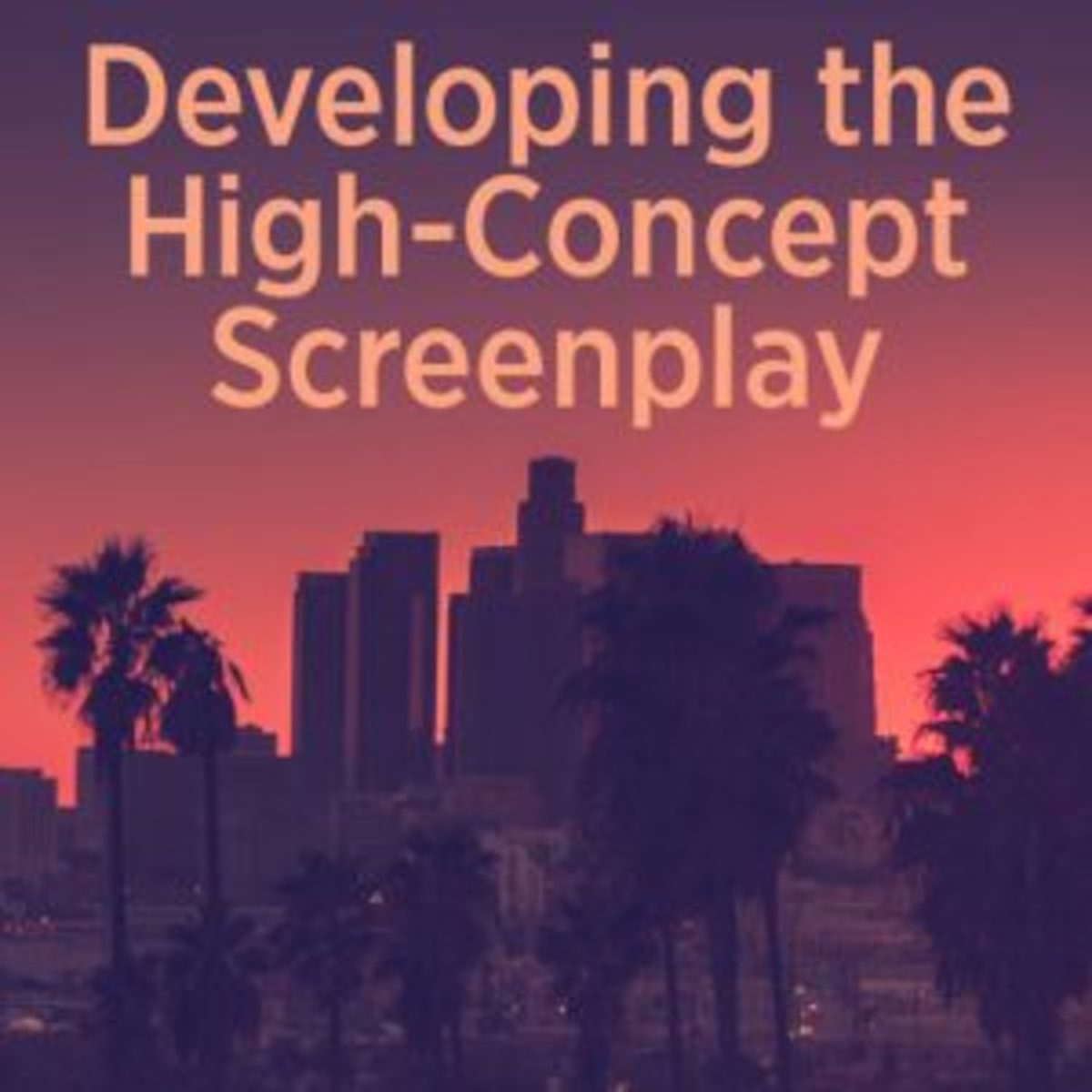 Story ideas that are high concept are key. But Jon James Miller explains how executing a high-concept screenplay is harder than you think.