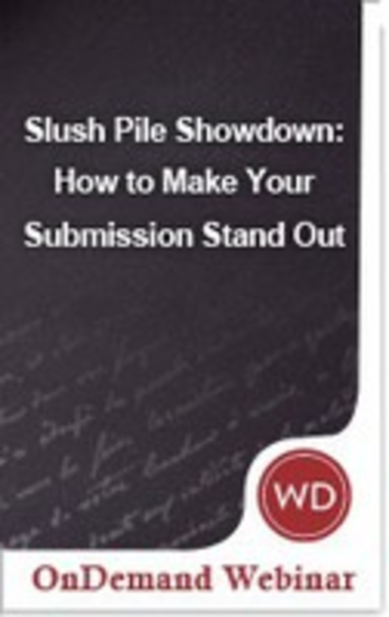 Slush Pile Showdown: How to Make Your Submission Stand Out