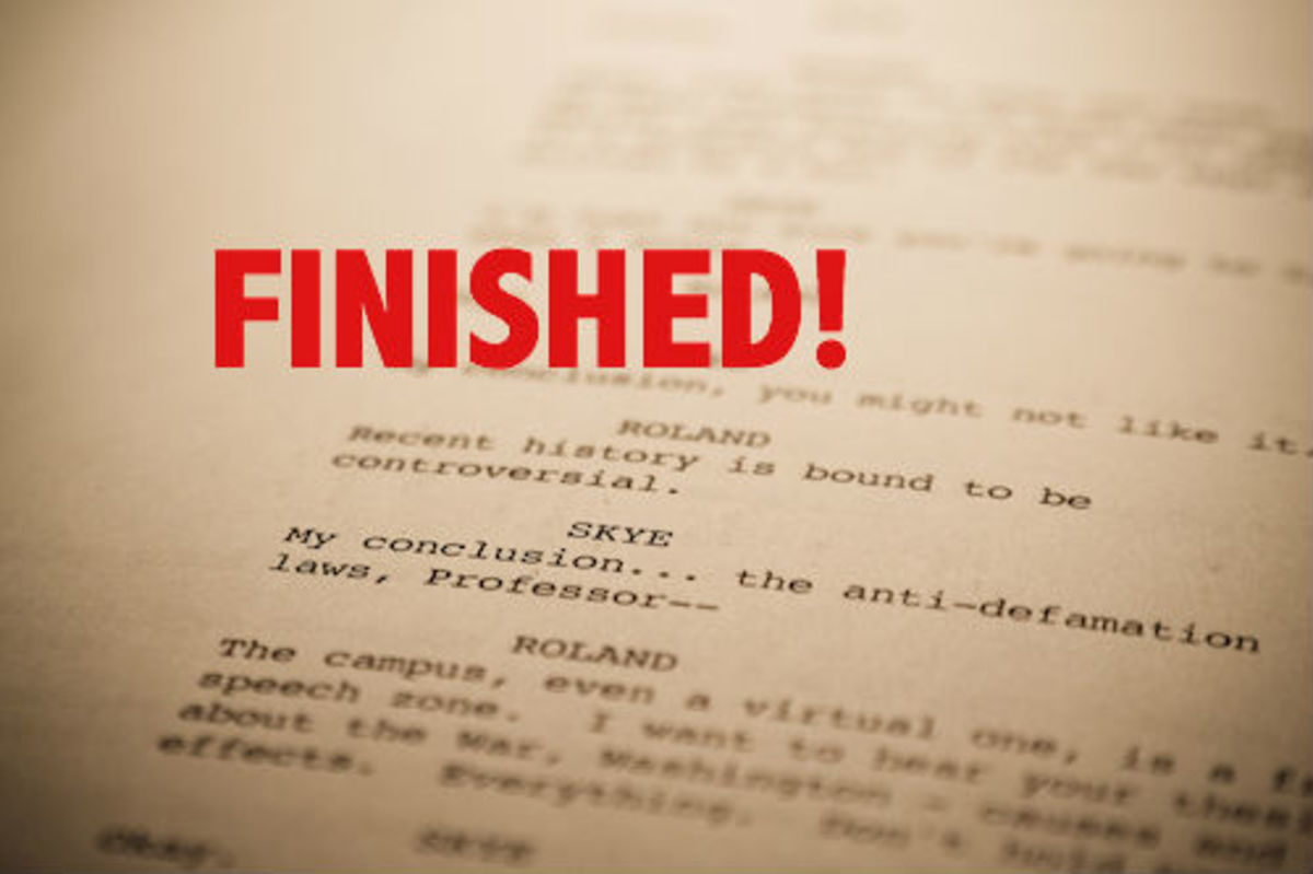 SCREENPLAY SUBMISSIONS: Is Your Script Really Ready? by Susan Kouguell | Script Magazine #scriptchat #screenwriting