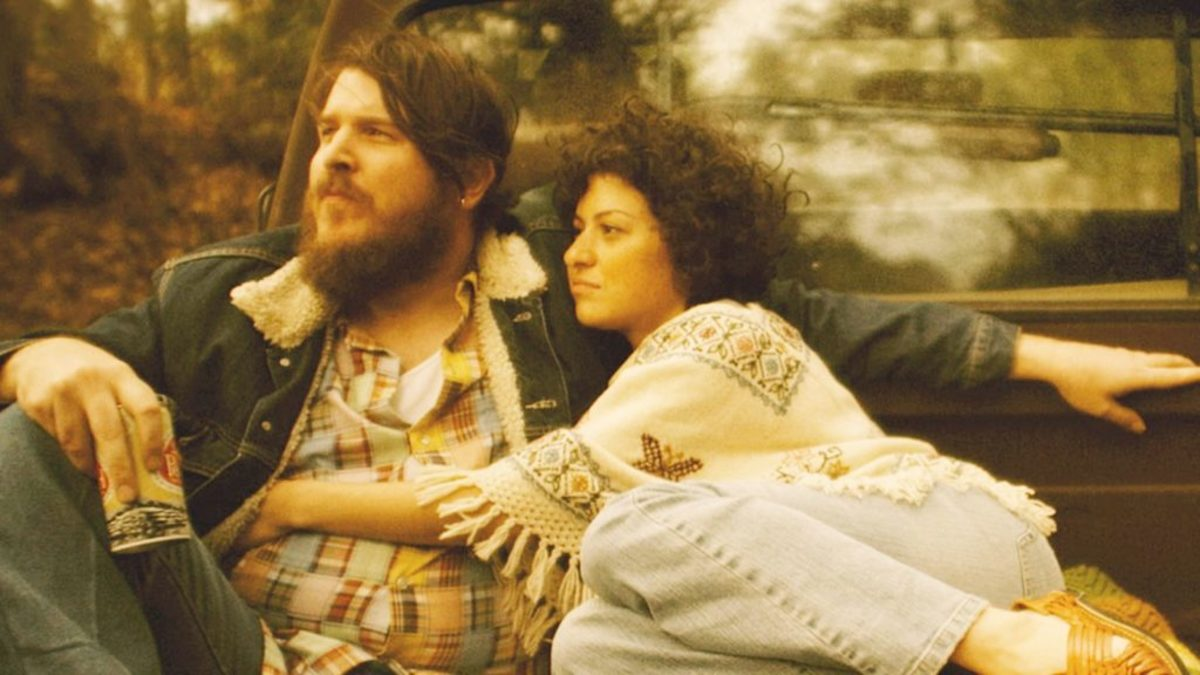 Ethan Hawke and Sybil tell the powerful story of Blaze Foley, a flawed man whose music lives on, in their new film, Blaze.