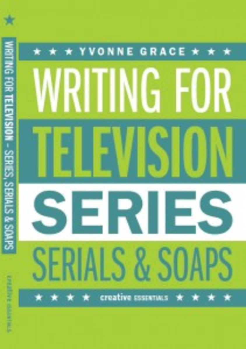 bookcover front tv book