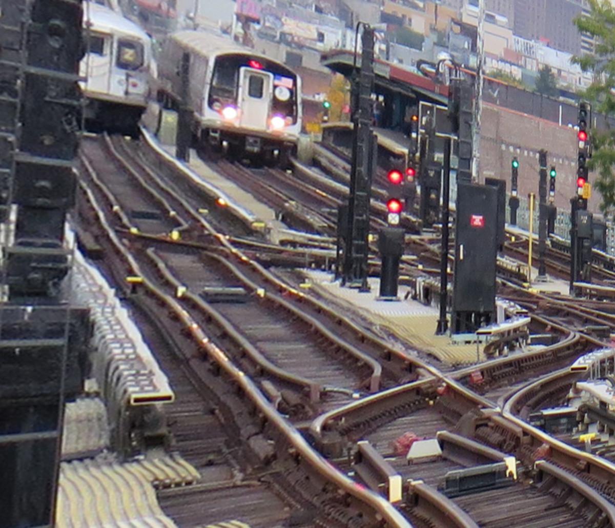 Train On Tracks_DeAngela Napier Photography.jpg