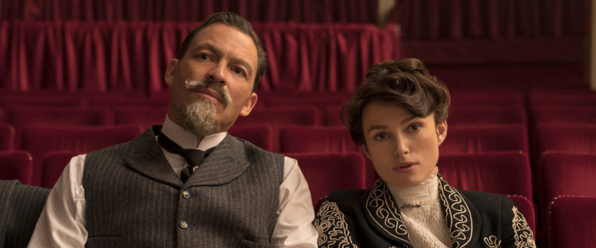 Tom Stempel analyzes A Simple Favor; The Old Man and the Gun; Juliet, Naked; The Book Shop; Operation Finale; Colette; All About Nina; The Sisters Brothers; and the book, When Women Wrote Hollywood.