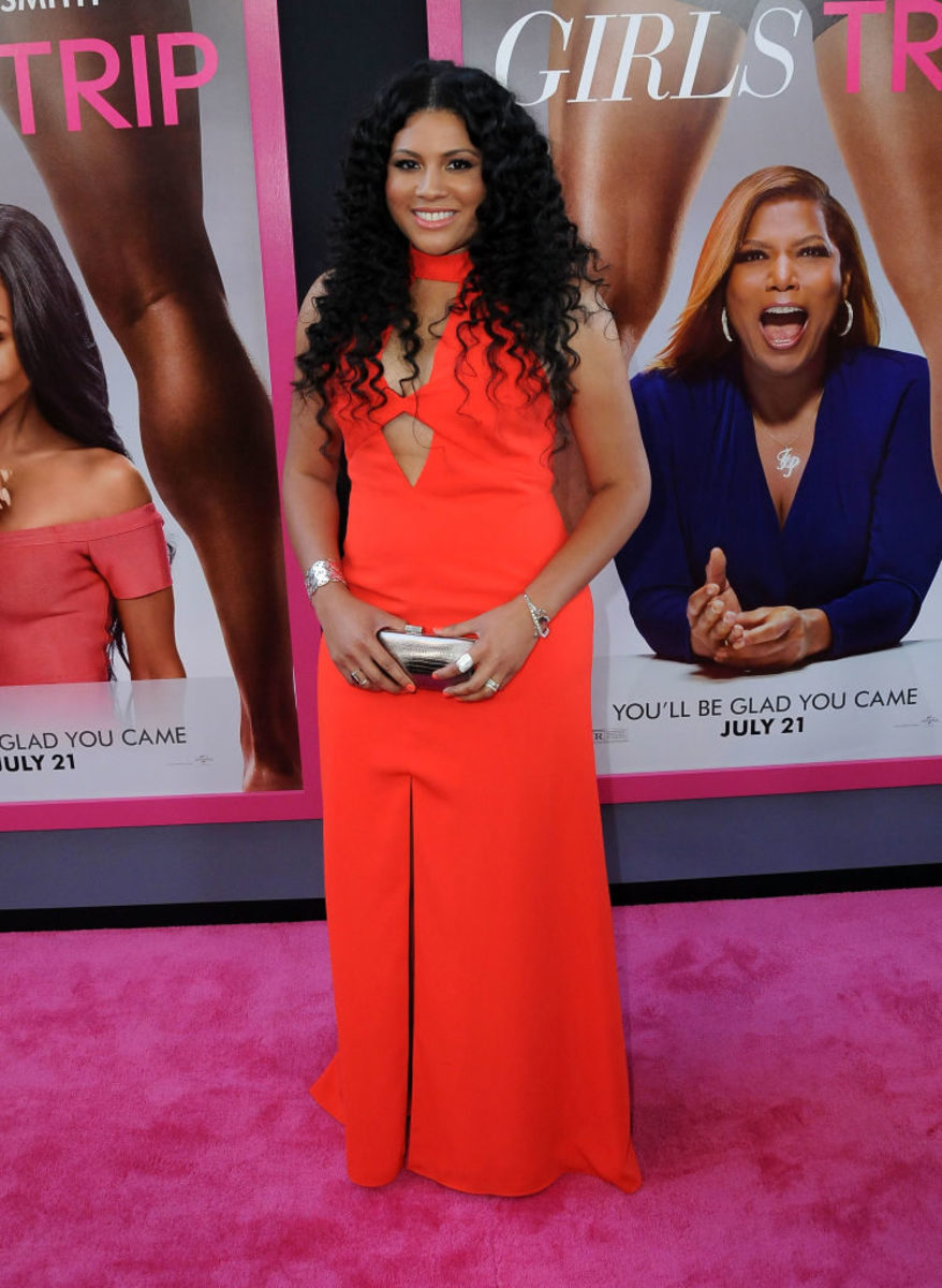INTERVIEW: Tracy Oliver and Her 'Girls Trip'