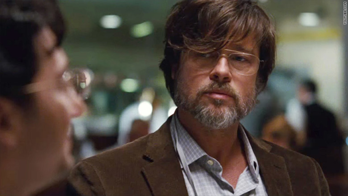 FILM REVIEW: The Big Short by Brad Johnson | Script Magazine #scriptchat