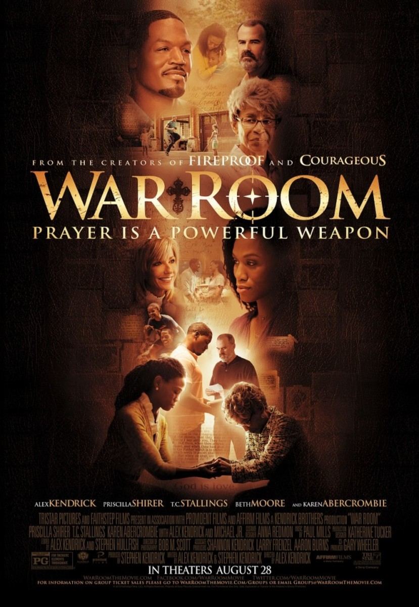 """""""War Room"""" opens August 28"""