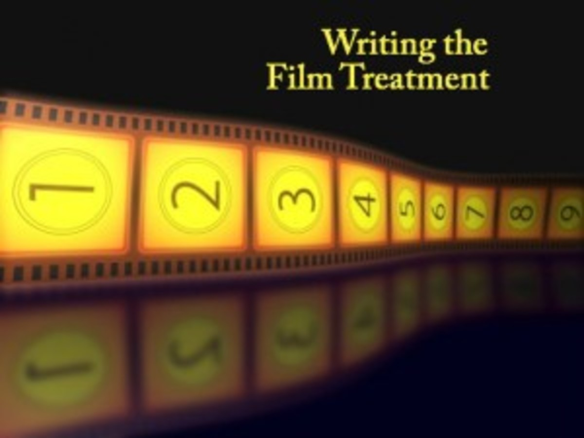 How to Write a Screenplay Treatment