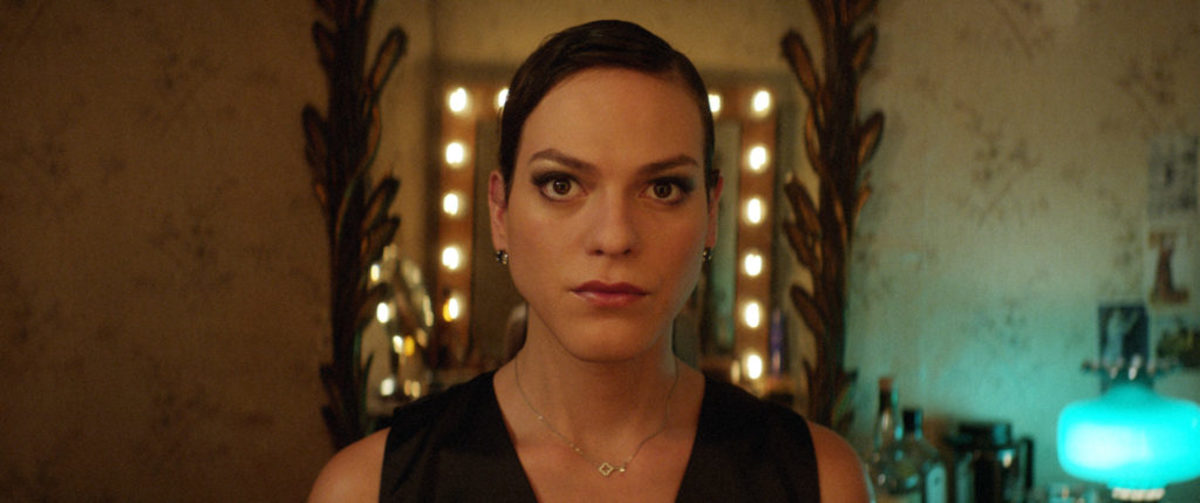 Christopher Schiller examines the complexities of Sebastian Lelio's film, A Fantastic Woman.