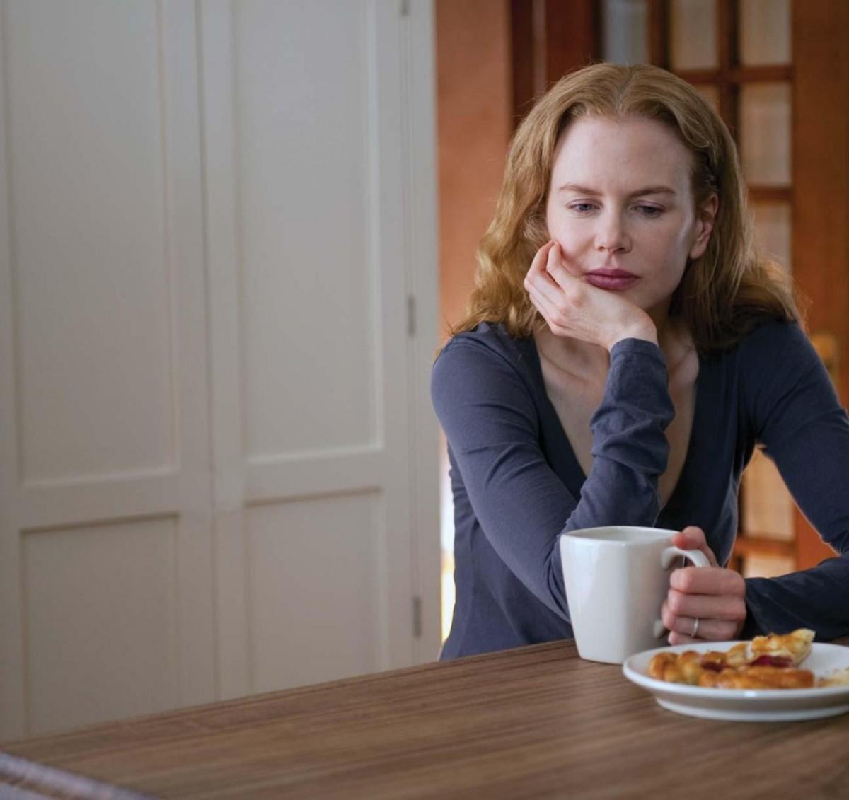 Nicole Kidman stars as Becca Corbett in Rabbit Hole PHOTO: JOJO WHILDEN COURTESY : LIONSGATE