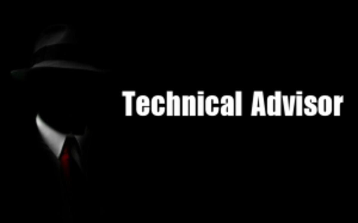 Technical Advisor