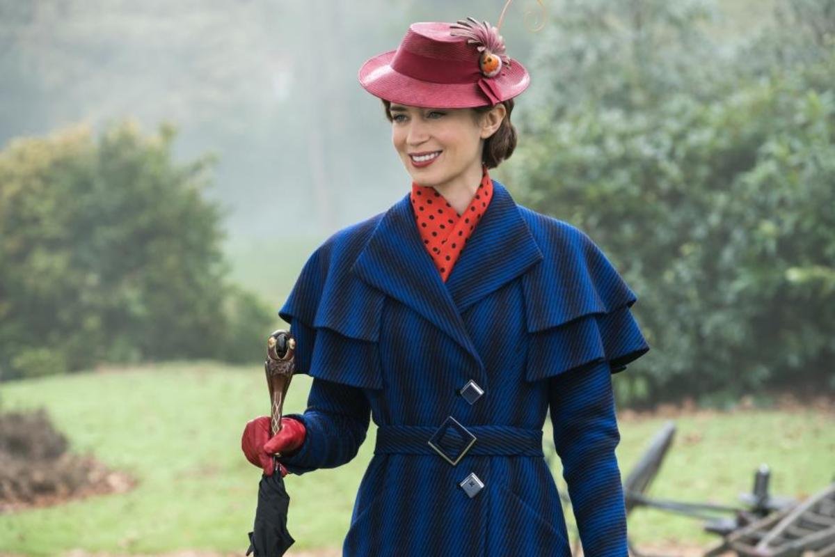 Academy Award-nominated screenwriter David Magee takes Script behind the scenes of Mary Poppins Returns, a sequel to the classic with all new original music, starring Emily Blunt.