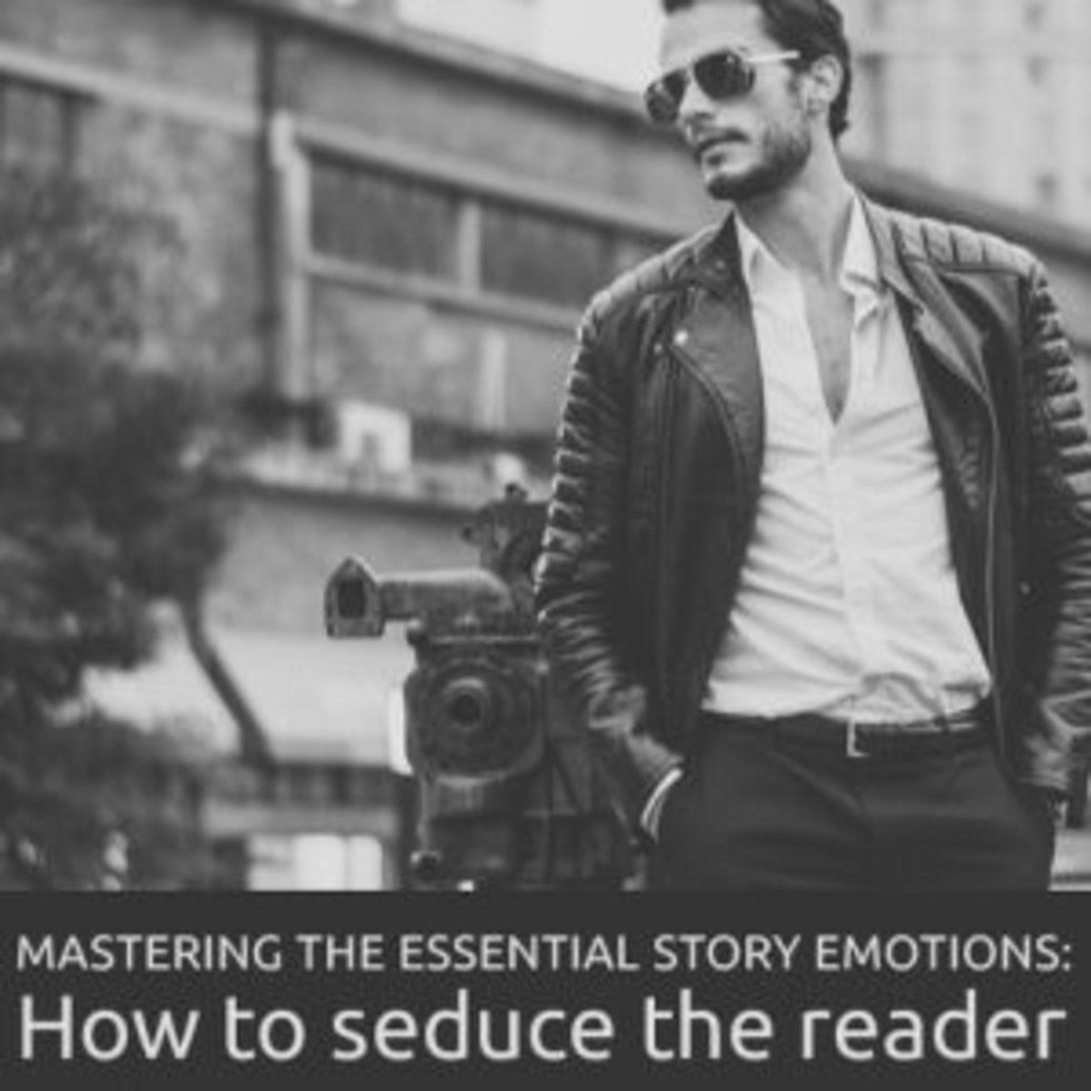 seducing reader