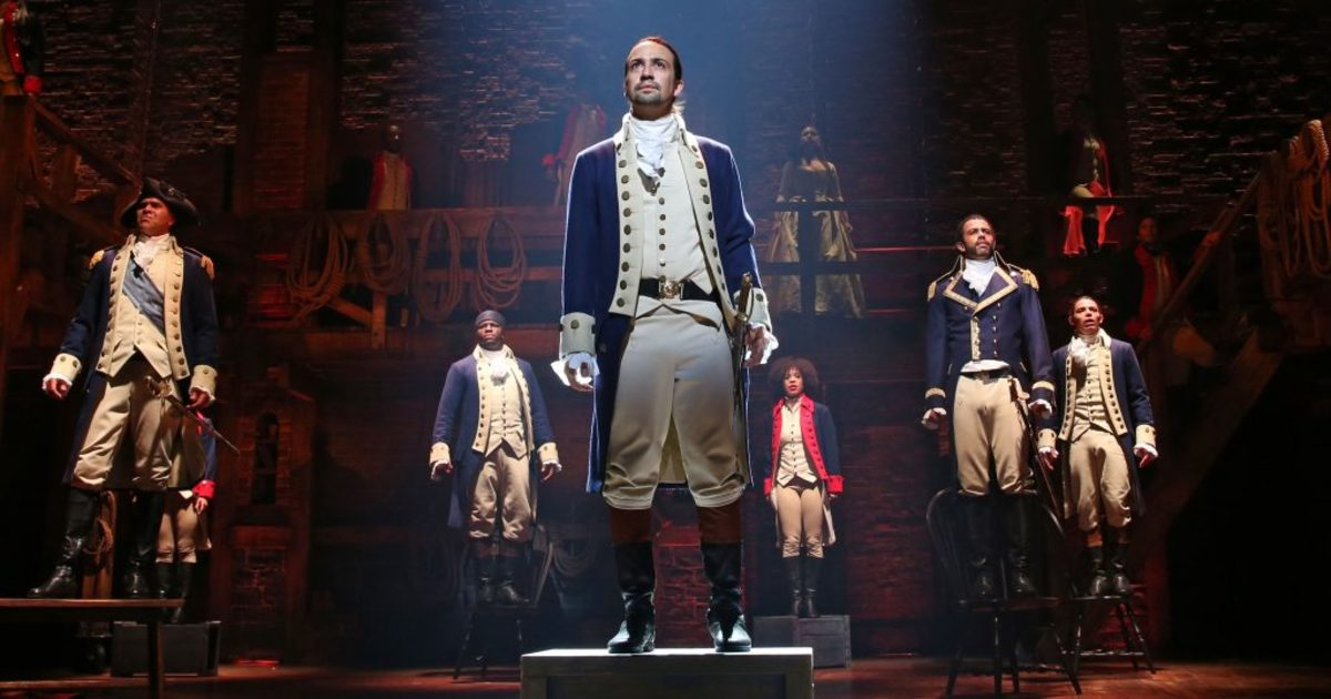 Don't throw away your shot! Staton Rabin shares 10 things all writers can learn from the truly 'revolutionary' career of the genius who created Broadway's HAMILTON. #scriptchat #screenwriting
