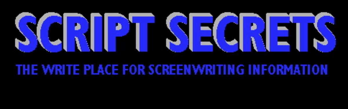 script secrets